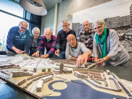 Restauratie van Zoetermeerse maquette: Bob de Bouwers gaan beginnen