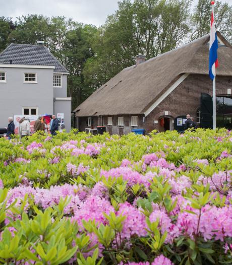 Vlaminckhorst in Heino is weer als nieuw maar herinneringen blijven