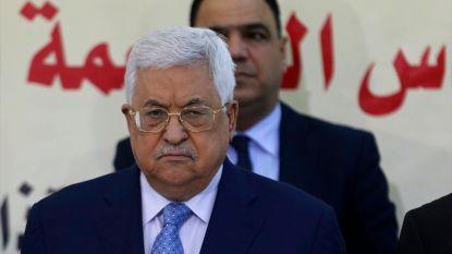 Witte Huis niet te spreken over uitspraken Abbas aan adres Amerikaanse ambassadeur in Israël