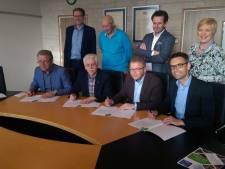 Coalitie Elburg kiest voor oude én nieuwe lijn