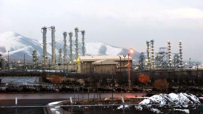 Europa vraagt Iran om uraniumverrijking terug te schroeven