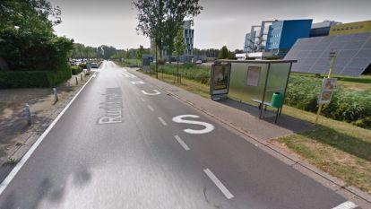 Veiligere fietsverbinding naar site Molenerf