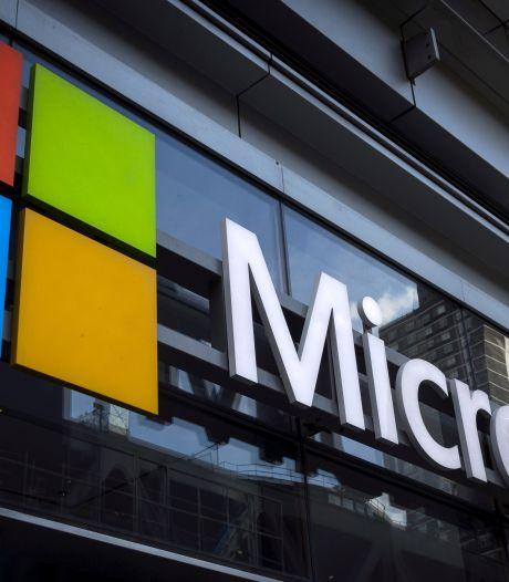 Cyberattaque aux États-Unis: les pirates ont vu le code interne de Microsoft