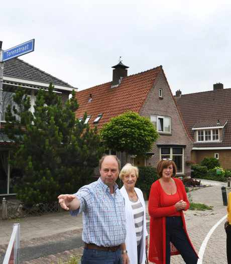 Winkelcentrum Kesteren heeft de wind in de zeilen: snel reconstructie Hoofdstraat