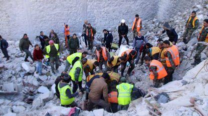 Minstens 11 burgerdoden bij Turkse bombardementen in noorden van Syrië