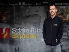 Ondernemer uit Deventer maakt 'spareribs per expres in huis' in Salland mogelijk