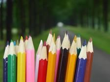 Lezersactie: volg de dominee met uw tekenblok
