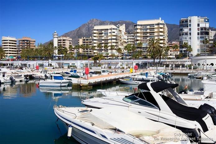 De oplichters wonen tegenwoordig in Marbella, al zijn ze daar ook al een tijd niet meer gezien.