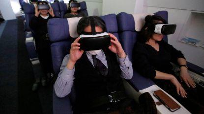 Goedkoop reizen: met deze bril ga je op vakantie vanuit je luie stoel