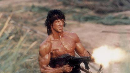 Sylvester Stallone zwicht dan toch: nieuwe 'Rambo'-film komt eraan
