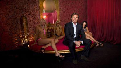 De bordelen 'waar alles ging zoals het hoorde' waren de hel voor prostituees