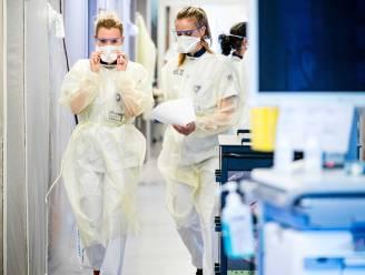 OVERZICHT. Opnieuw kwart minder besmettingen, opnames en overlijdens: gemiddeld aantal opnames in ziekenhuis zakt onder 200 per dag