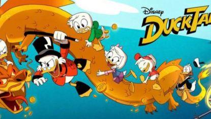 Goed nieuws voor de fans van oom Dagobert: 'Ducktales' keert deze week terug naar het kleine scherm