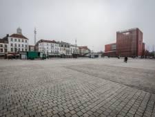 """Handelaars én stad willen nieuwe blikvanger op 't Zand: """"Maar het is niet zo simpel als het lijkt"""""""
