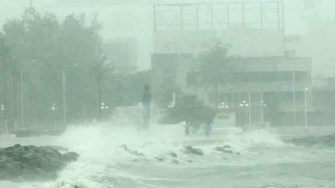 Orkaan Ernesto eist drie slachtoffers in Mexico