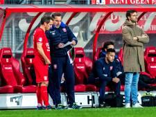 Terugkeer Brama bij FC Twente maakt de soap compleet