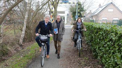 'Boswegel' wordt volwaardige fietssnelweg