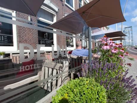 Hotel-restaurant De Unie in Waddinxveen is failliet