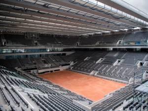 """Roland-Garros espère accueillir du public: """"Il faut être ambitieux et optimiste"""""""