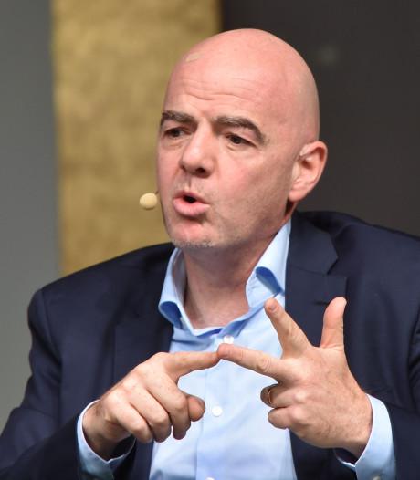 FIFA komt snel met voorstellen over tijdelijke transferregels
