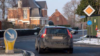 Colmanstraat weer open voor alle verkeer