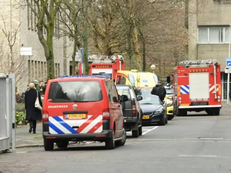 Gewonde bij korte brand in tbs-kliniek Utrecht