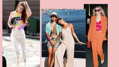 Deze betaalbare outfits van celebs kun jij ook shoppen
