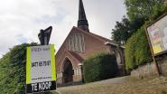Parochiekerk Ten Broek te koop gezet om restauratie van Onze-Lieve-Vrouwekerk te betalen