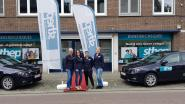 Sthep Dienstencheques nu ook in Bocholt