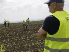 Rusland kraakt conceptrapport MH17
