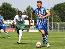 'Branco was voor FC Eindhoven wat Frenkie was voor Ajax'