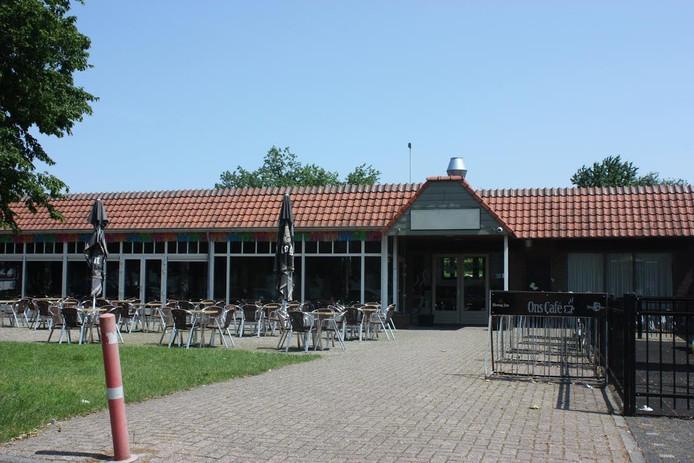 Ons Café in Kaatsheuvel