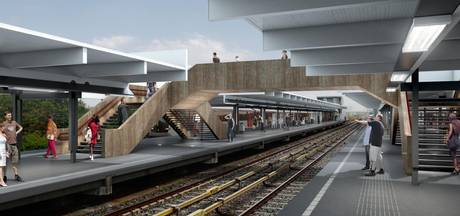 Renovatie Oostlijn duurt acht maanden langer dan gepland