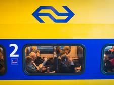 Woerden verrast over treinplan Leiden - Utrecht