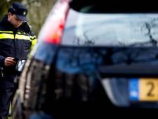 Bestuurder uit Bathmen scheurt langs werkzaamheden op A1: rijbewijs ingenomen