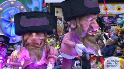 """""""Met de holocaust lach je niet"""": Bart Somers roept burgemeester D'Haese op om carnavalisten te overtuigen"""