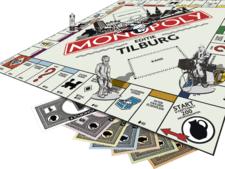 Kruikenmunten & Willem II-gevangenis: Monopoly Tilburg volgens de lezers