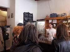Bossche Drab scoort hoog in Koffie Top 100 van Misset Horeca