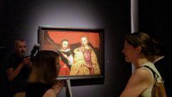 Belgische kunstenares Michaelina Wautier siert homepage Google