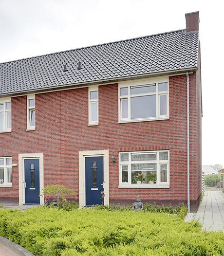BVR Groep uit Roosendaal wil veertig huizen bouwen in plan Beltmolen