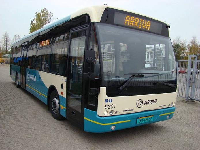 Arriva en provincie Brabant willen minder haltes op buslijnen. Lijn 312 tussen Breda en Roosendaal krijgt vanaf 1 december 2019 één gezamenlijke halte op de grens van Sprundel en St. Willebrord.