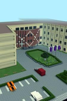Hit uit Hardenberg: leerlingen dankzij computerspel toch even 'terug' naar school