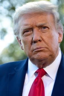 La majorité des sénateurs républicains votent contre le procès en destitution de Trump