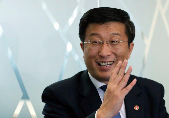 De Noord-Koreaanse afgezant Kim Hyok Chol zou geëxecuteerd zijn.