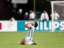 """""""Tôt ou tard, il frappait"""": Maradona vu par ses adversaires"""
