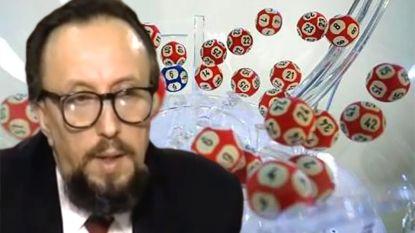 Het waanzinnige verhaal van de wiskundige die 14 keer de lotto won door in te zetten op álle mogelijke combinaties