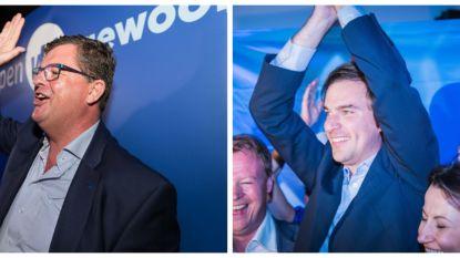 """Alexander De Croo: """"Ik kan Gent en Oostende alleen maar een liberale burgemeester aanraden"""""""