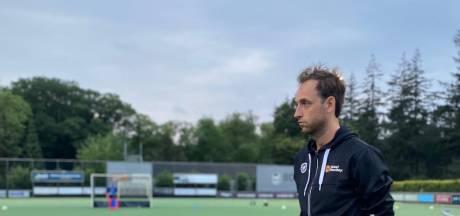'Mister Warande' Brekelmans is thuis bij Zwart-Wit: 'Er zit frisse energie in deze groep'