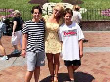 Le père de Britney Spears accusé de violence envers les enfants de la chanteuse<br>