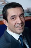 Aydin Akkaya van GBWP: het ziekenhuis heeft een trucje toegepast. Het wil bezuinigen en concurreren met Amphia.